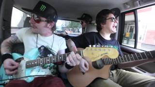 "BackSeat Jukebox w/ Deer Tick ""The Bump"""