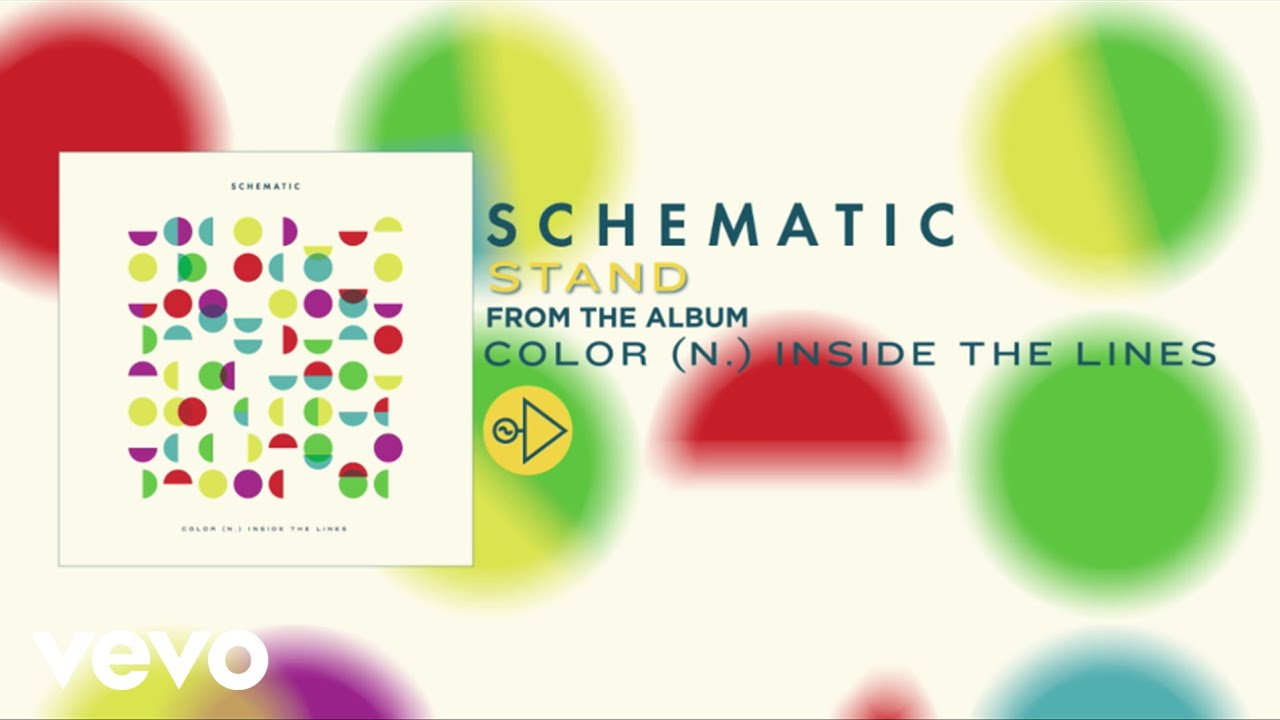 Schematic - Stand