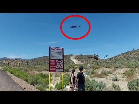 Area 51 Back Gate Full Documentary