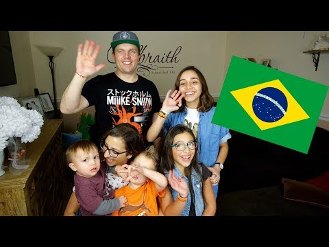 Why I became an Exchange Student! Meet Renata From Brazil