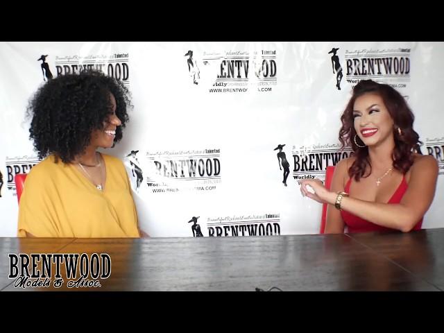 BMA's Model Expose' w/ Briana Barela (Interview)