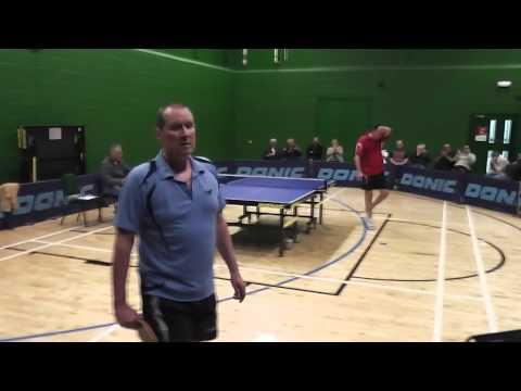 County Vets (Nd vs Du) - Dave Robson vs. Darren Mcvitie