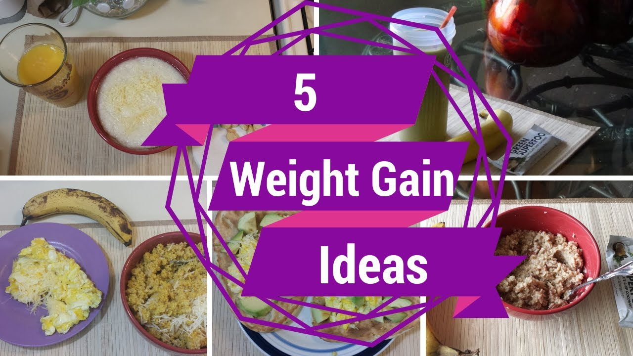 5 healthy weight gain breakfast ideas 1000 cal skinnygotcurves 5 healthy weight gain breakfast ideas 1000 cal skinnygotcurves youtube forumfinder Image collections