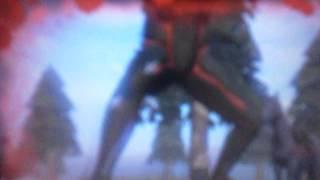 進撃の巨人人類最後の翼女型と鎧を倒してみた
