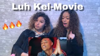Luh Kel-Movie Feat. PnB Rock ( Official Music Video) REACTION!!!