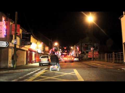 Ballymena nights EP