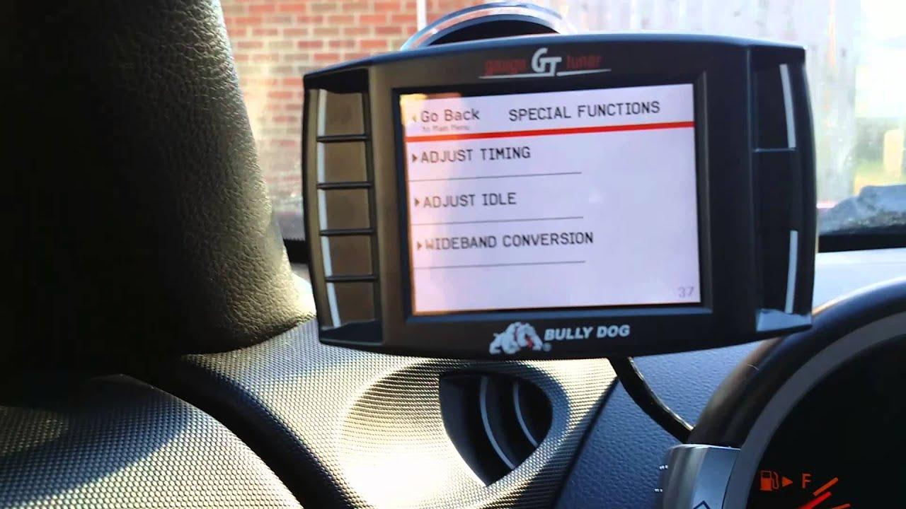 Bullydog Gt Tuner Full Review For Nissan 350z