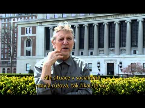 Můj otec George Voskovec