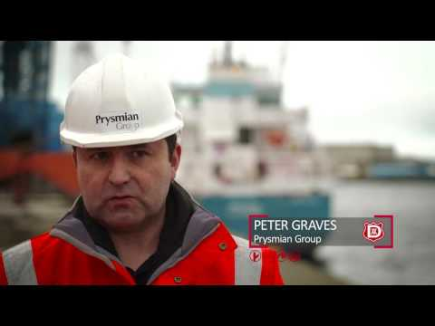 AV Dawson - Port Services