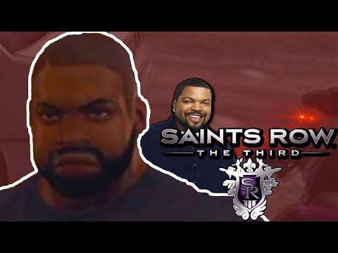 Saints Row 3 | Funny Highlight