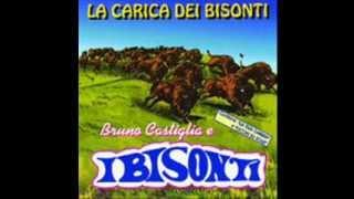I Bisonti e Bruno Castiglia  -  Un