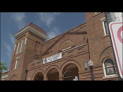16th Street Baptist bombing anniversary