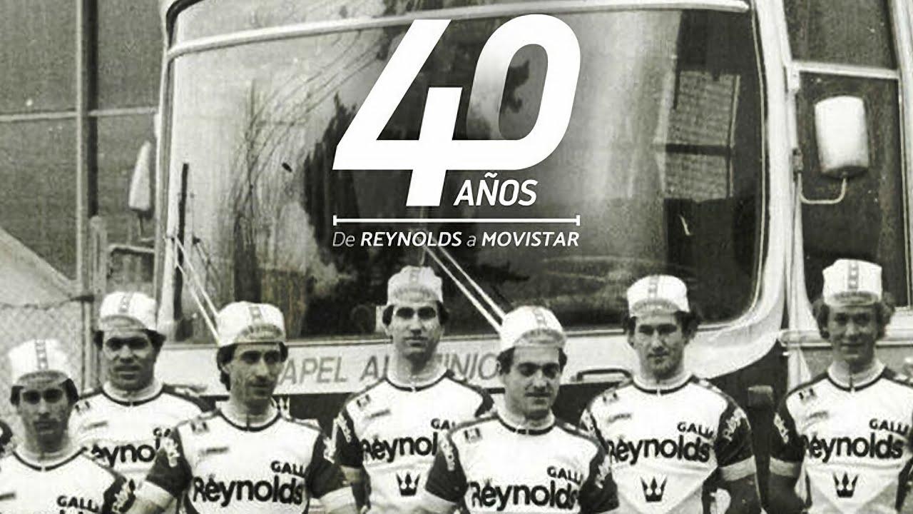 Download 40 Años de Ciclismo. 1980-2019