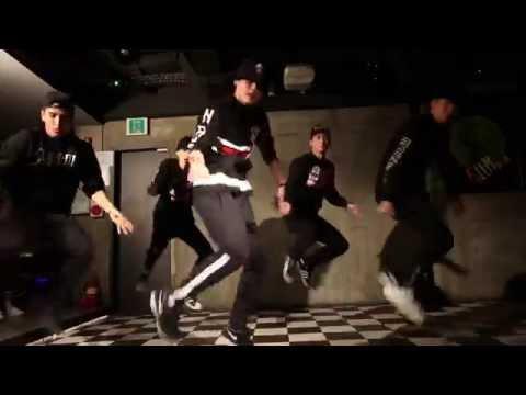 Young J Choreography | @Rae Sremmurd - Up Like Trump | @Just Jerk