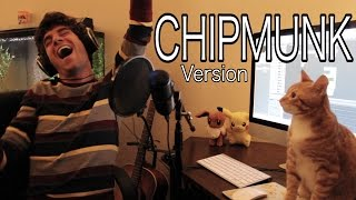 A Valentine's Song (Chipmunk Version)
