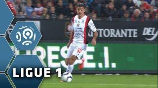 But Hatem BEN ARFA (53') / Stade Rennais FC - OGC Nice (1-4) -  (SRFC - OGCN) / 2015-16