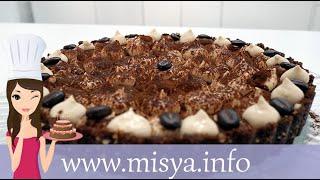 Ricetta Tiramisu Di Misya.Crostata Tiramisu Con Lollo Caffe La Ricetta Di Misya Youtube