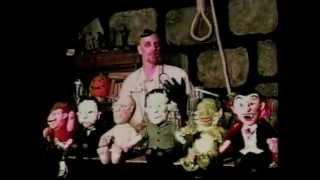 Dr. Gangrene Halloween 2001 Episode
