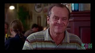Лучше не бывает (As Good as It Gets, 1997) - отличный фильм!