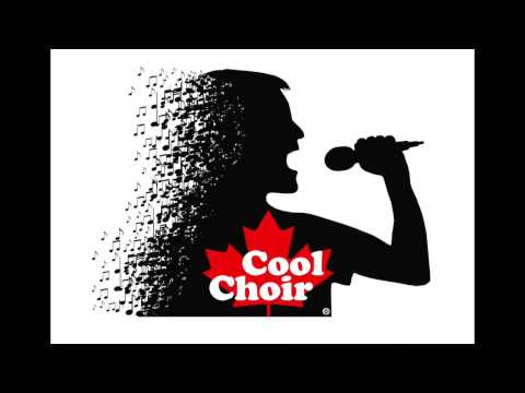 Cool Choir® Angels We Have Heard on High