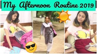 MY AFTER-SCHOOL ROUTINE 2019 | Indian Edition