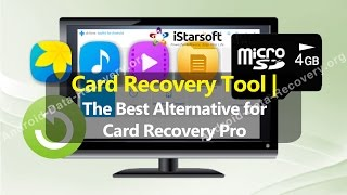 Card Recovery Tool | The Best Alternative for Card Recovery Pro