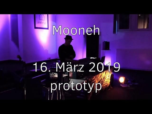 20190316 - prototyp - Mooneh