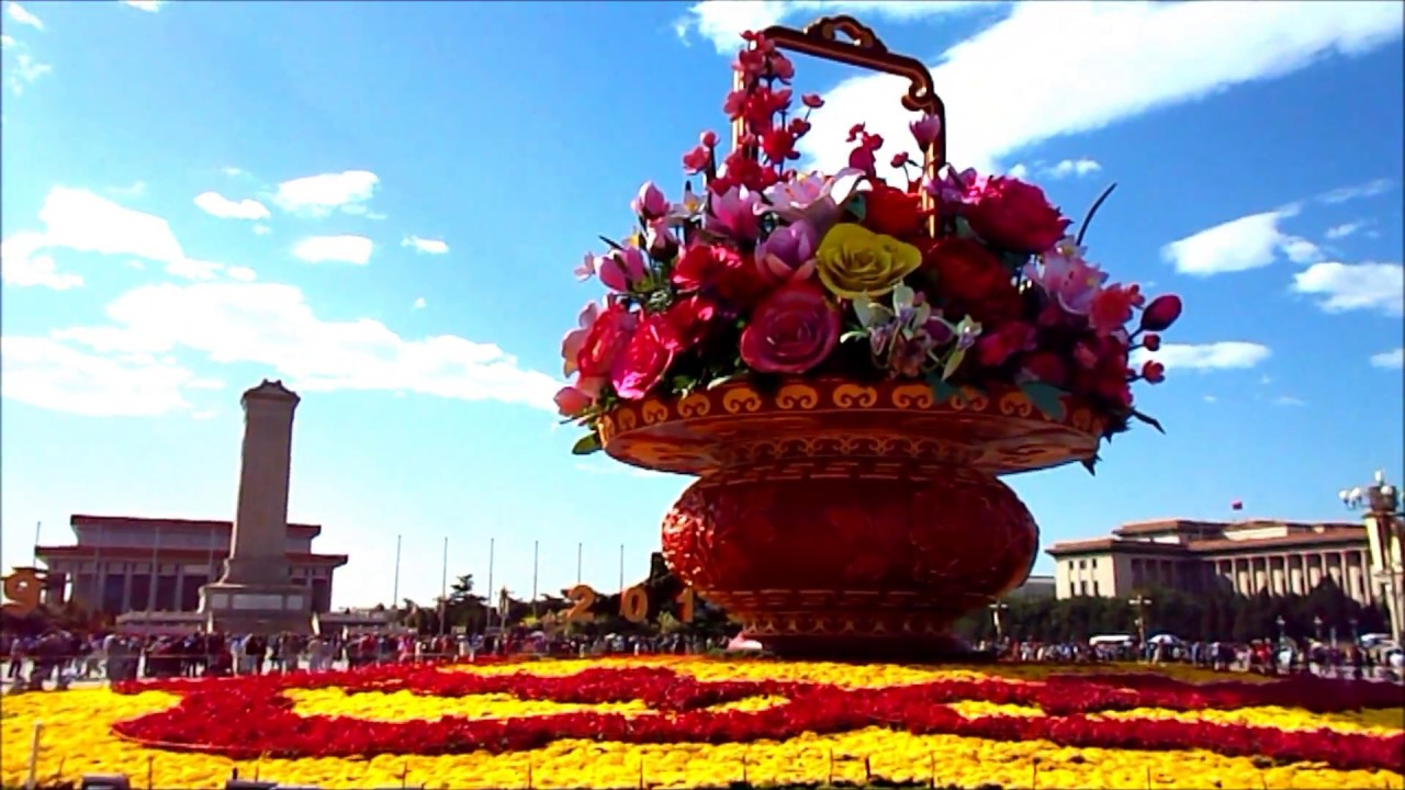 Huge Flower Bouquet
