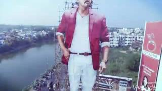 Ilaya thalapathy Vijay Anna mass fan made