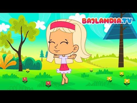 Ta Dorotka - Piosenki Dla Dzieci Bajlandia.tv