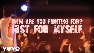 MAKE MY DAY - What Are You Fighting For