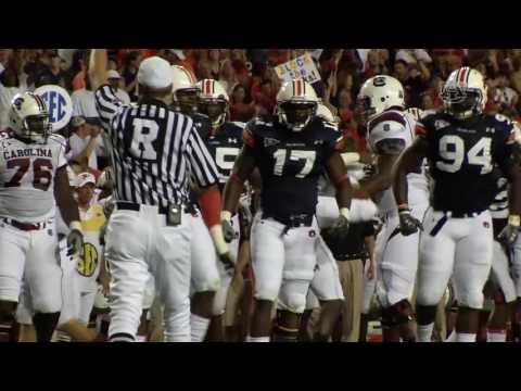 Auburn in the NFL: Nick Fairley