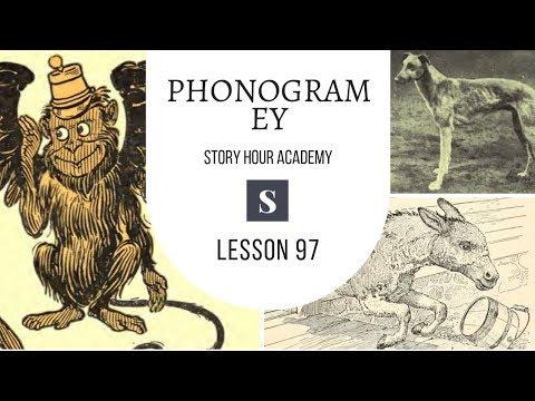 Phonogram EY - Story Hour Academy - #97