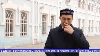Выпуск новостей Алау 18.04.18 часть 2