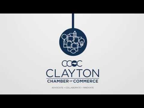 2018 Clayton Chamber of Commerce Annual Meeting & Community Awards
