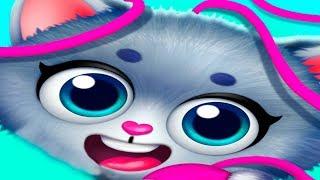 Наряды для котят. Новый котенок зомби в игре Маленький кошачий город