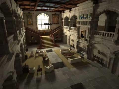 Tomb Raider  Secret Room