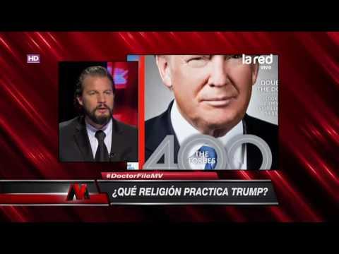 Esta Es La Religión Que Practica Donald Trump