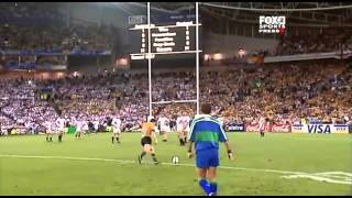 England - Australia Rugby World Cup 2003