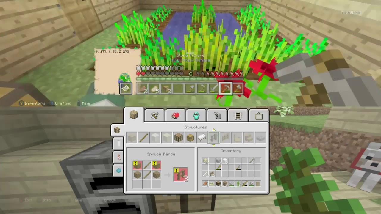 Squishy survival 9 - Minecraft Series 1