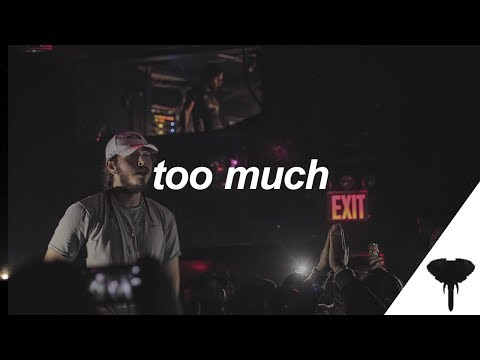 (FREE) Post Malone x Roy Woods Type Beat - Too Much (Prod. by AIRAVATA)