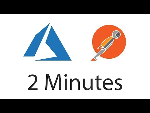 Azure REST APIs With Postman In 2 Minutes