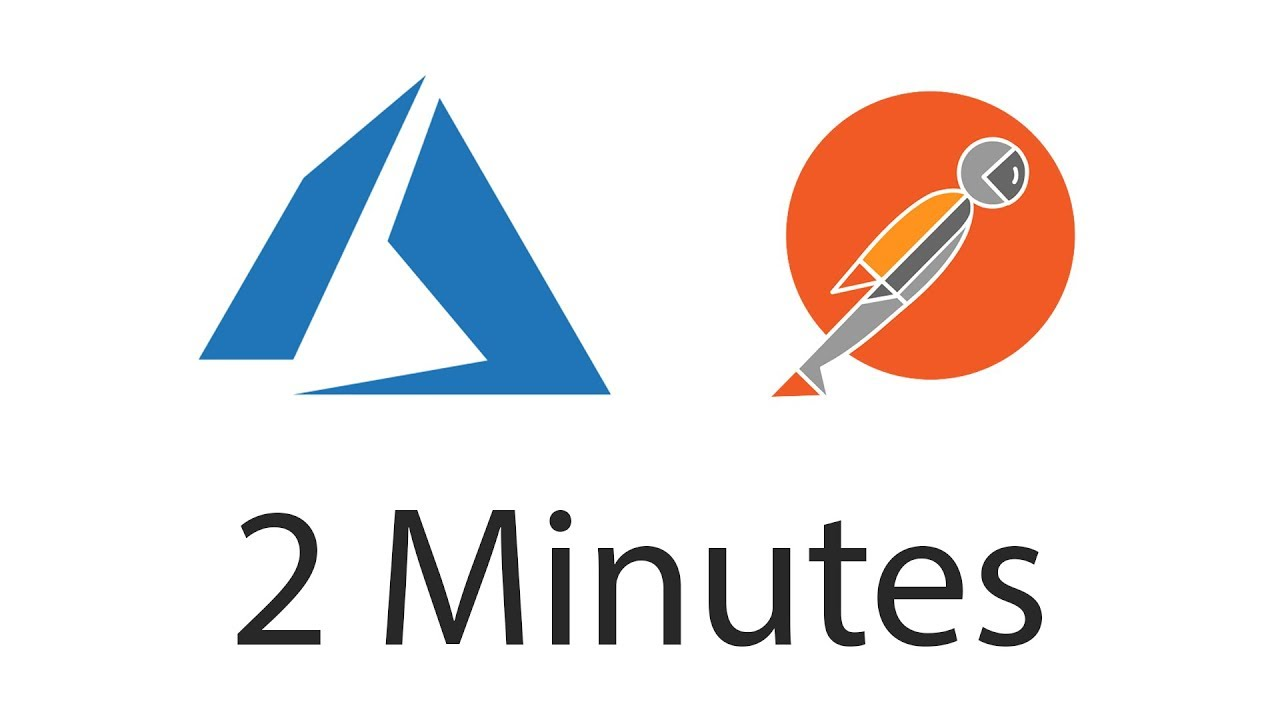 Azure REST APIs with Postman in 2 Minutes | Jon Gallant