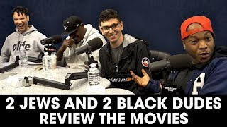 The LOX & ItsTheReal Argue Over Classic Movies In Their New Podcast