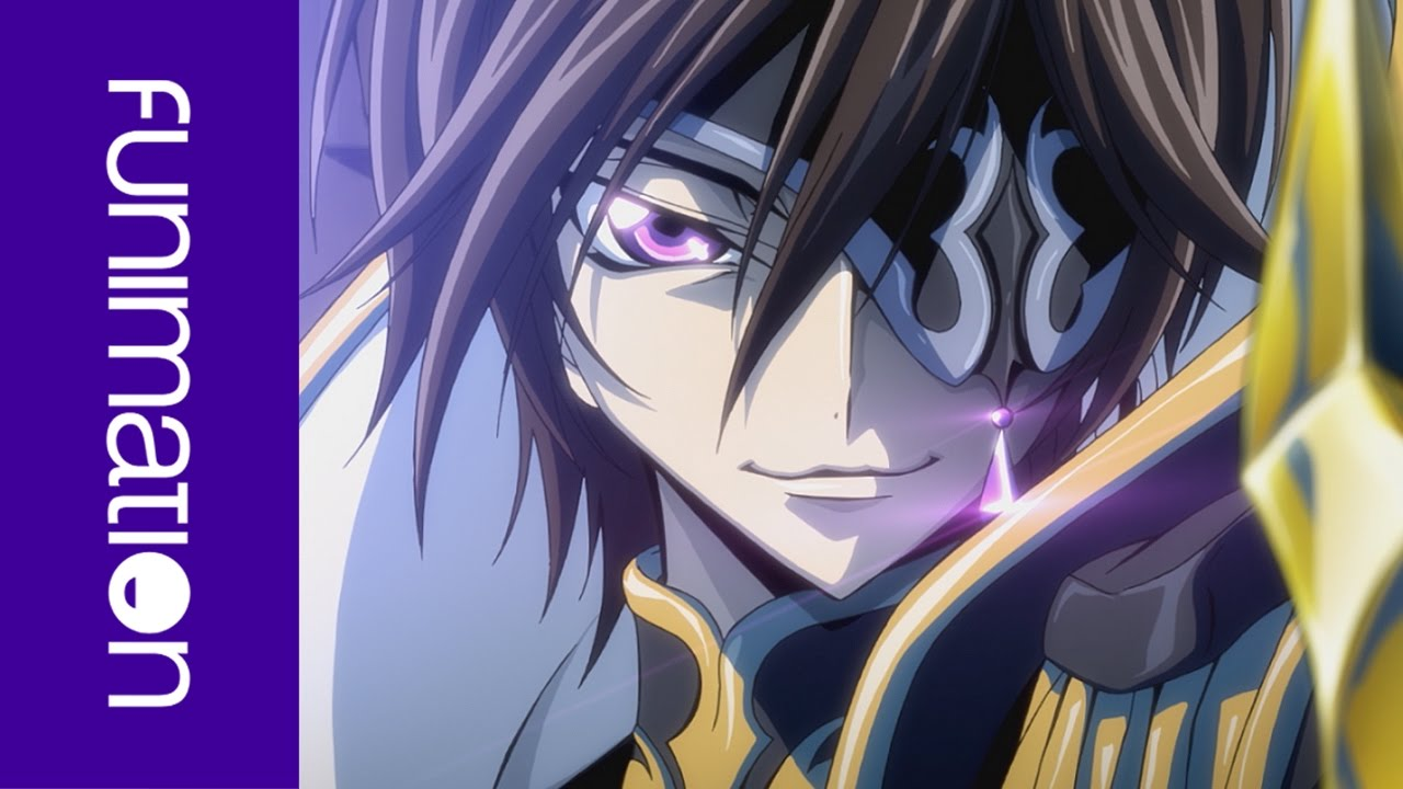 Anime Review: 'Code Geass: Akito the Exiled' (2012) OVA