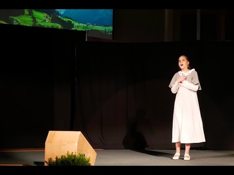 Act 1 'The Sound of Music'