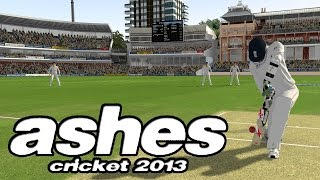 HOW TO DOWNLOAD ASHES CRICKET 2013 for pc