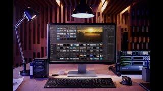 Монтаж видео в Киностудии Windows