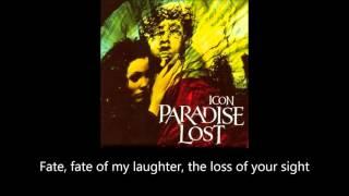 Paradise Lost - Remembrance (Lyrics)