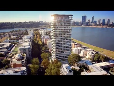 Lumiere... New Luxury Apartments South Perth